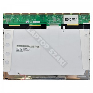 "14.1"" XGA laptop kijelző - B141XG03"
