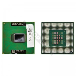 Intel® Pentium® M 1.4GHz laptop processzor