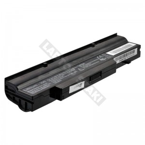 BTP-B4K8 10.8V 4400mAh 48Wh gyári 70%-os használt laptop akkumulátor