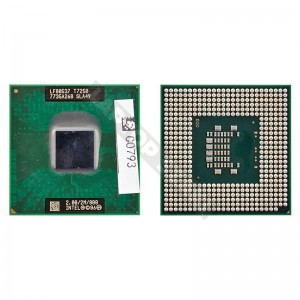 Intel® Core™2 Duo Processzor T7250 2000MHz