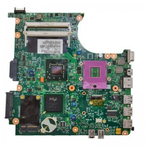 HP Compaq 6520s + 6720s gyári, használt alaplap