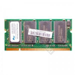 PMI 256MB DDR 333MHz notebook memória (MD32256PQP)