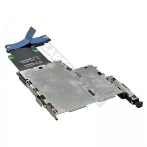 1CX41201-BL használt ExpressCard modul + panel