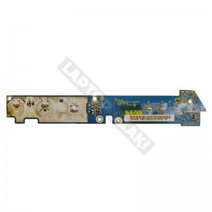 LS-3003P használt bekapcsoló panel + kábel