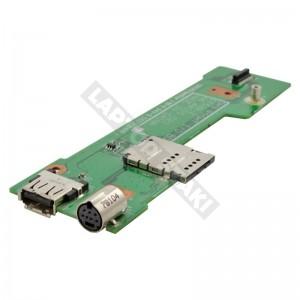 48.4W105.021 használt USB + S-Video panel