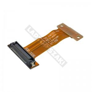 50.4W105.201 használt ODD csatlakozó szalagkábel