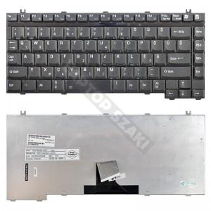 MP-03436HU-9301 használt magyar laptop billentyűzet
