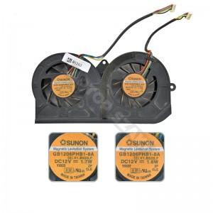 GB1206PHB1-8A használt hűtés, ventilátor