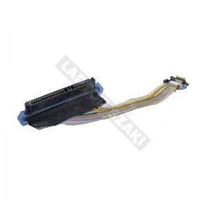 0N156F használt HDD átvezető szalagkábel