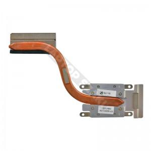 E2Y-6322311-F05 használt CPU hűtőborda