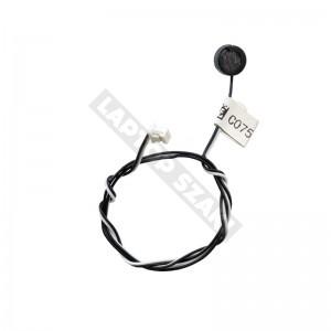 MSI M673X használt mikrofon + kábel
