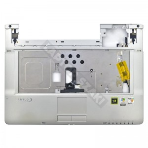 80-41212-00 használt felső fedél + touchpad