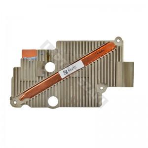24-20849-50 használt GPU hűtőborda