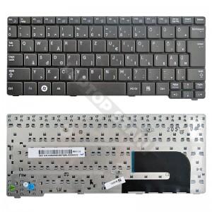 Samsung N140, N150 fekete, használt magyar laptop billentyűzet