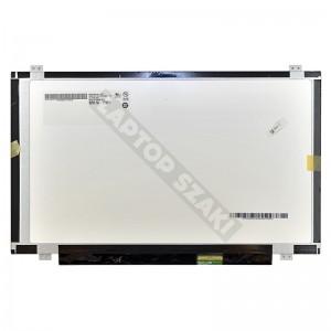 "14.0"" SLIM-LED HD laptop kijelző - B140XW02 V.2."