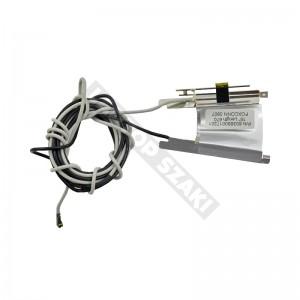 6036B0017201, 6036B0017501 használt wifi antenna és kábel (párban)