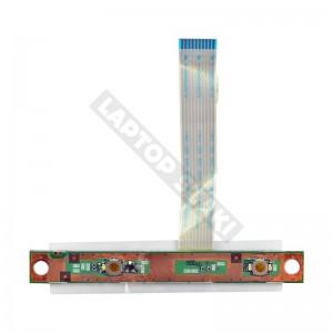 6050A2137701 használt bekapcsoló panel + kábel