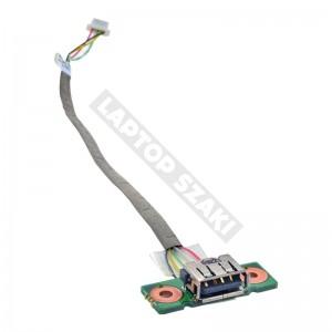 V000130880 használt USB panel + kábel