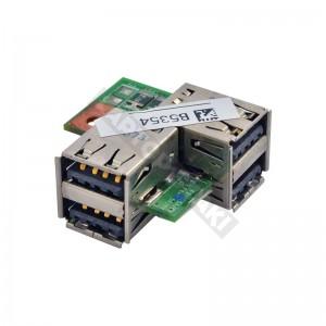 55.4P503.001G használt USB panel