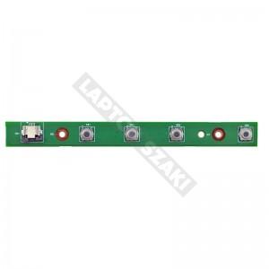 55.4B903.011G használt bekapcsoló panel
