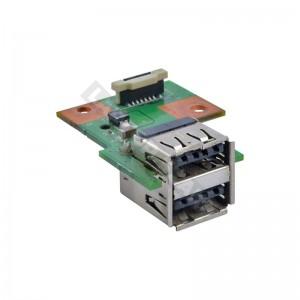 55.4B902.011G használt USB panel