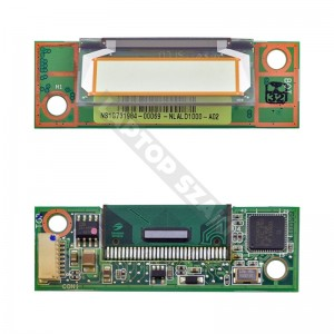 08G22GP01127 használt OLED panel