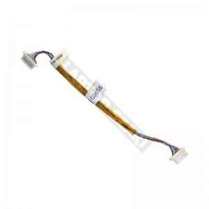 14G140118081 használt OLED panel átvezető kábel