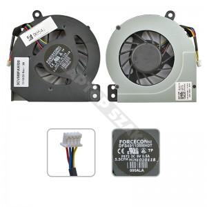 0Y34KC, DFS491105MH0T hűtés, ventilátor