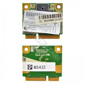 LiteOn WN6602LH 802.11b/g/n mini PCI-E wifi kártya
