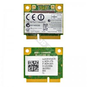 Realtek RTL8723AE 802.11n mini PCI-E wifi kártya