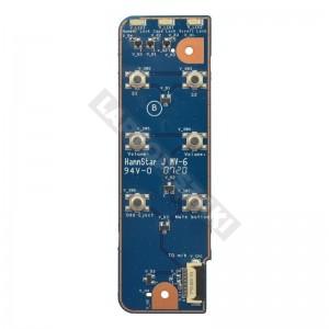 SWX-232 használt funkció panel