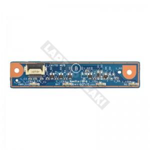 1P-1072502-8010 használt LED panel