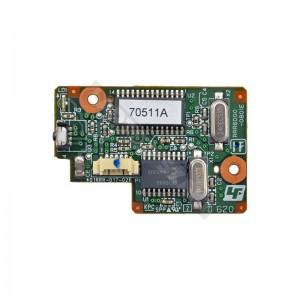 RRR6000-0801E használt infravörös panel