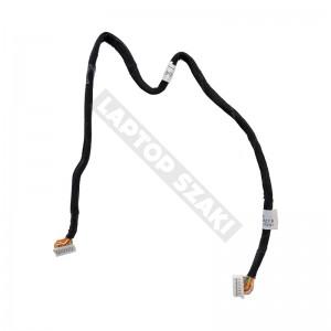 073-0001-2124_A használt USB + audio panel átvezető kábel