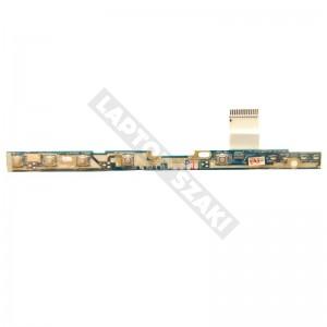 LS-3102P Bekapcsoló panel