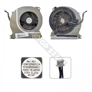 345065-001 használt komplett hűtés