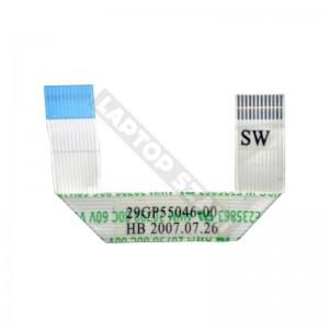 29GP55046-20 használt bekapcsoló panel szalagkábel