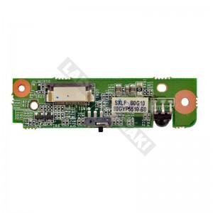 80GYP5500-B0 használt infravörös és wifi kapcsoló panel