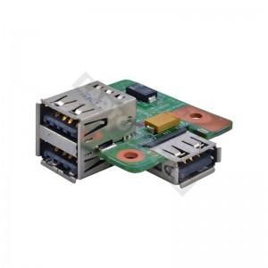 48.4U502.011 használt USB panel