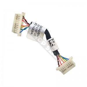 50.4U503.001 használt bluetooth átvezető kábel