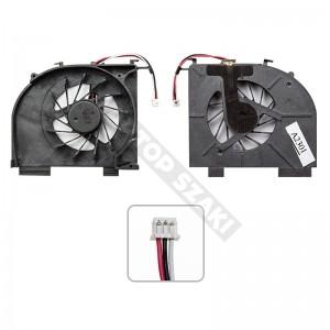 AB7405HX-LB3 Rev. 2 (1 air out) használt hűtés, ventilátor