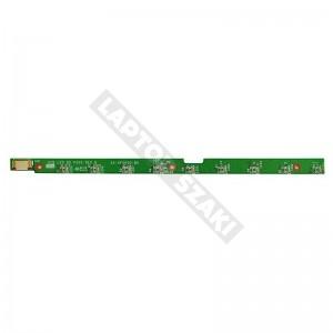 35-4P5000-B0 használt LED panel