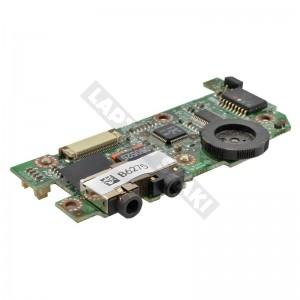 35-2P7100-C1 használt audio + infravörös panel