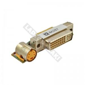 35-CP5000-B0 használt DVI + S-Video panel