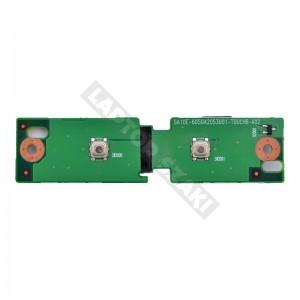 6050A2053001 használt touchpad gomb panel