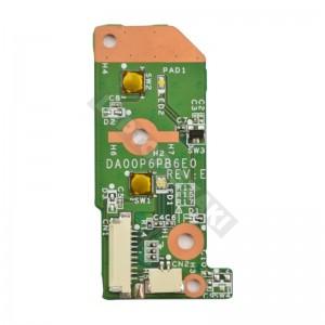 531215-001 használt bekapcsoló panel