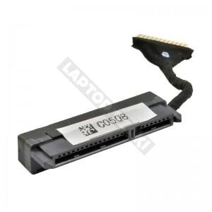 Samsung NC110 használt SATA csatlakozó