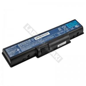 AS07A31 11.1V 4400mAh 46Wh 65%-os gyári, használt laptop akkumulátor