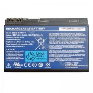 Grape34 11.1V 4400mAh 49Wh 25%-os gyári laptop akkumulátor