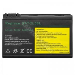 BATCL50L 14.8V 4400mAh 65Wh laptop akkumulátor